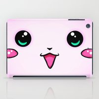 KAWAII iPad Case