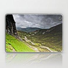Inchnadamph Caves Laptop & iPad Skin