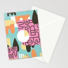 Amanaemonesia Stationery Cards