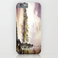 Maidens Tower Istanbul iPhone 6 Slim Case