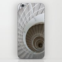 The Spiral (architecture… iPhone & iPod Skin