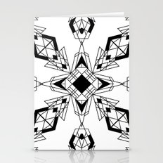 Abstract000 Stationery Cards