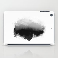 Deep into the forest  iPad Case