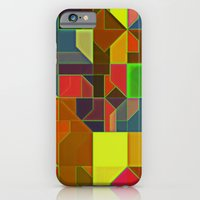iPhone & iPod Case featuring Dreams of Reason 1 by Arturo Peniche