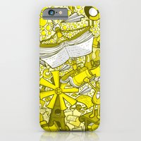 We Love Books iPhone 6 Slim Case