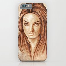 Mila Kunis Slim Case iPhone 6s