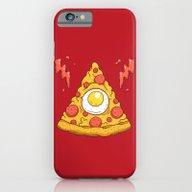 Pizzaminati iPhone 6 Slim Case