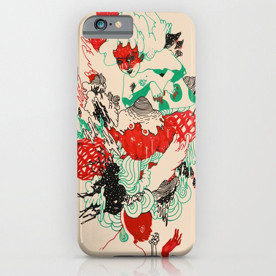 rebirther iPhone & iPod Case