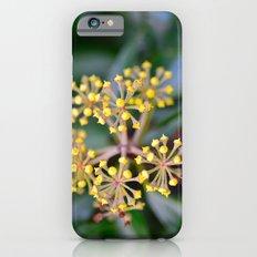 Wild Ivy iPhone 6 Slim Case