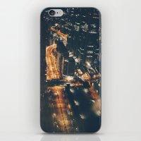 Streamed iPhone & iPod Skin