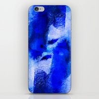 Zodiac Signs Pisces iPhone & iPod Skin