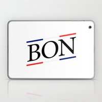 BON I Laptop & iPad Skin