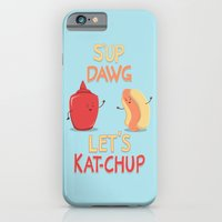 iPhone & iPod Case featuring Hot Friends! by AnishaCreations