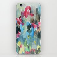 Bellamey iPhone & iPod Skin