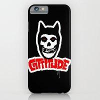Cattitude iPhone 6 Slim Case