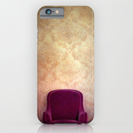 place of silence iPhone & iPod Case