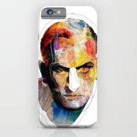 iPhone & iPod Case featuring White nose by Alvaro Tapia Hidalgo