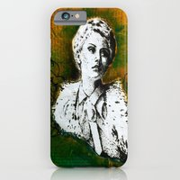 Wing Series Three (Angel) iPhone 6 Slim Case