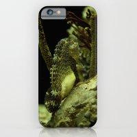 Aquatic Steed iPhone 6 Slim Case