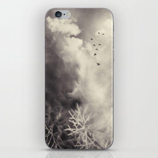 Yesterday iPhone & iPod Skin