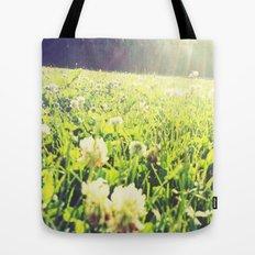 Field of Dreams Tote Bag
