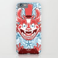 iPhone & iPod Case featuring untitled by Oleg Milshtein