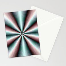 Pleated Quartet Stationery Cards