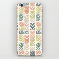 Sugar Wave iPhone & iPod Skin
