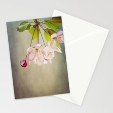 Spring's Promise Stationery Cards