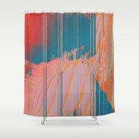 OddFellow Shower Curtain