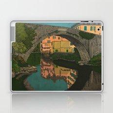 The River Laptop & iPad Skin
