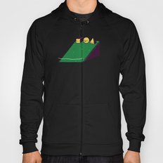 Hill race Hoody