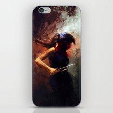 Elektra iPhone & iPod Skin