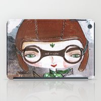 New-View Bhoomie iPad Case
