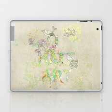 I HATE ART Laptop & iPad Skin