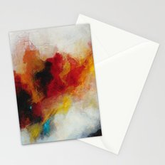 Espressivo I Stationery Cards