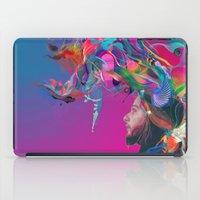 Lifted iPad Case