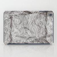 brainmap iPad Case