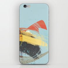 A Sweet Vignette iPhone & iPod Skin