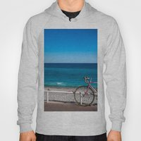 Beach And The Bike - Nic… Hoody