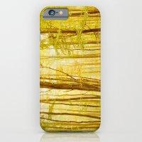 autumn scenery iPhone 6 Slim Case