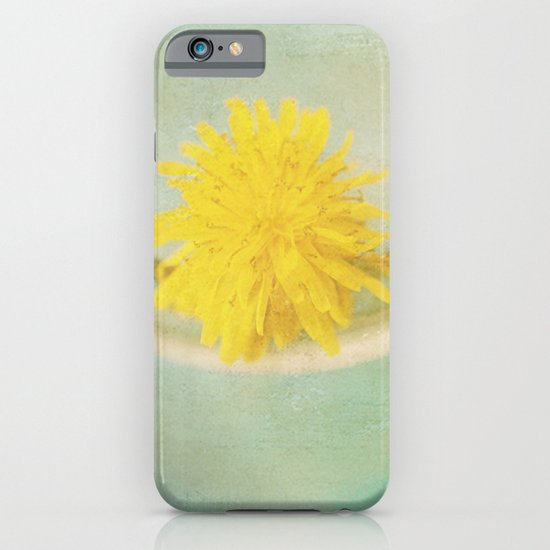 sunshine iPhone & iPod Case