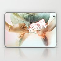 Creative weapon #3 Laptop & iPad Skin