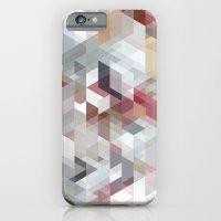 Chameleonic Panelscape J… iPhone 6 Slim Case
