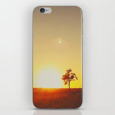 Harvest iPhone & iPod Skin