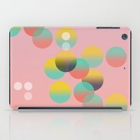 Acid Reign iPad Case