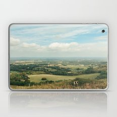 I Can See For Miles Laptop & iPad Skin