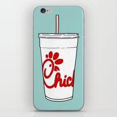 Chick-fil-a iPhone & iPod Skin