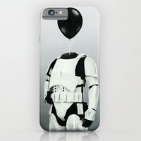 The Stormtrooper - #2 In… iPhone 6 Slim Case