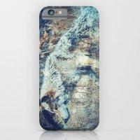 Nature taking over iPhone 6 Slim Case